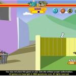 #1 เกมส์เขวี้ยงหัวหมาปาหัวแมว
