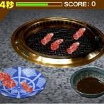 #1 เกมส์ย่างเนื้อ ย่างเก่งได้กินอร่อย