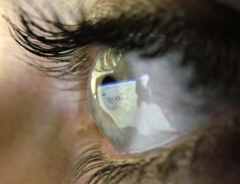 ดูแลสุขภาพตา