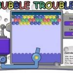 # เกมส์ Bubble Shooter
