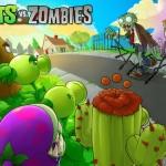 Plants vs Zombies โหลดเกมส์ปลูกผักยิงซอมบี้