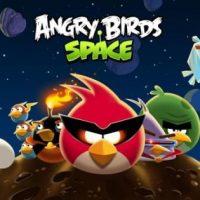 Angry Bird Space นกพิโรธภาคอวกาศ เวอร์ชั่น PC!