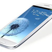 Samsung Galaxy S3 ความลงตัวของการออกแบบ นวัตกรรม และความเข้าใจ