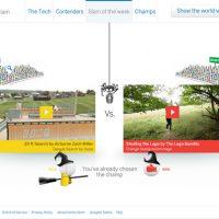 """Google Slam"" Digital Campaign ใหม่เพื่อ Tie-in ผลิตภัณฑ์ ของ Google"