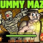 The Mummy Maze Deluxe – เดอะมัมมี่รีเทิร์น