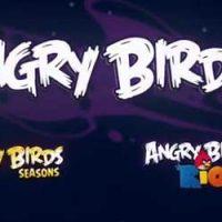 Angry Birds เวอร์ชั่นต่อไป เล่นในมุมมองของเจ้าหมูเขียวกันบ้าง