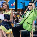 กังนัมสไตล์ (Gangnam Style) ทำลายสถิติโลก !! เป็นคลิปที่มีคนกด Like เยอะสุด
