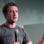 Mark Zuckerberg ออกตัวเป็นแฟน Galaxy S4