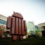 เซอร์ไพรซ์…หัวหน้าฝ่ายพัฒนาเปิดตัวชื่อเล่นระบบปฏิบัติการรุ่นต่อไป Android 4.4