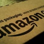 จับตา Amazon โหมไฟสงครามคลังสินค้า