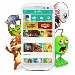 SingTel เตรียมเปิดร้านแอพสโตร์ขายเกมเพื่อ Android ไทยปีหน้า