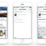 Facebook เริ่มให้บริการเครื่องมือขายของภายใน Group แล้ว