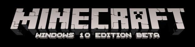 Minecraft-Windows-10-Logo-640x155