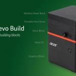 [IFA] Acer เปิดตัว Revo Build มินิพีซีโฉมใหม่ เพิ่มฟีเจอร์ได้ง่ายๆ ราวกับต่อเลโก้