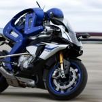 Yamaha สร้างหุ่นยนต์นักบิดที่สามารถขับขี่มอเตอร์ไซดีกว่ามนุษย์