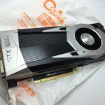 ภาพหลุด Nvidia GeForce GTX 1060 จากฮ่องกง การ์ดจอรุ่นใหม่จาก Nvidia