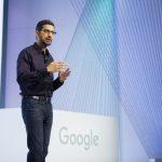 Alphabet แซงหน้า Apple ขึ้นแท่นบริษัทที่มีมูลค่าสูงที่สุดในโลก