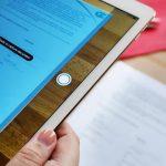ใช้มือถือเป็นเครื่องแสกนเอกสาร พร้อมเซฟเป็น PDF ให้เสร็จด้วยแอป Acrobat Reader (ฟรี)