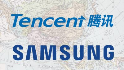 tencent-samsung-asia
