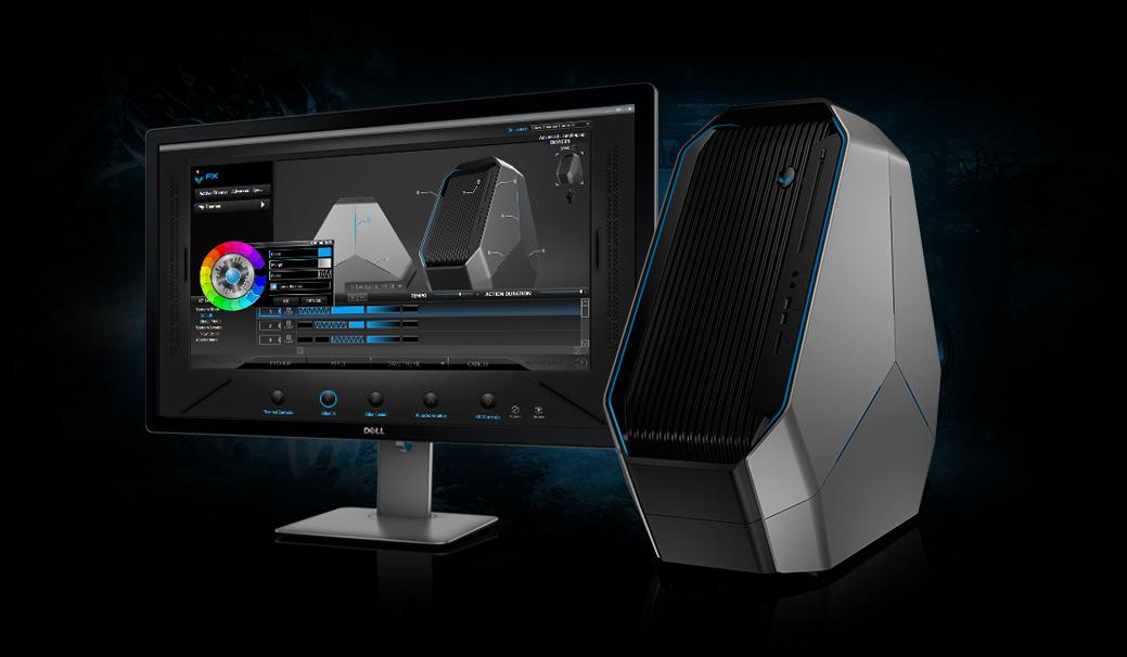 Dell-Alienware-Area-51-gaming-PC