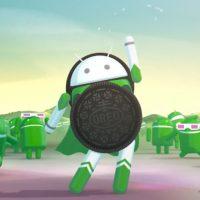 """Google ประกาศชื่อ Android เวอร์ชั่นล่าสุด """"Oreo"""""""