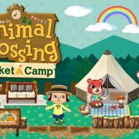 ยอดดาวน์โหลดเกม Animal Crossing: Pocket Camp 6 วันแรกอยู่ที่ 15 ล้านครั้ง