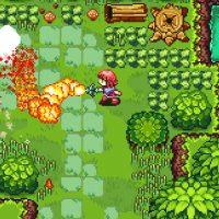 Hazelnut Bastille เกม RPG สไตล์ Zelda เตรียมลง Nintendo Switch
