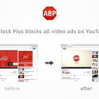 วิธีบล็อกโฆษณา Youtube สำหรับ Chrome และ Firefox