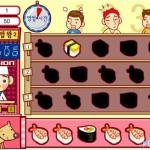 Game : เกมส์ซูชิ