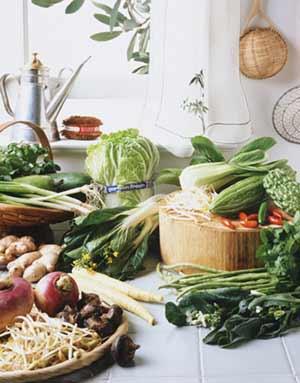 พืชผัก