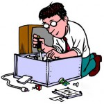 How to : ทิปการซ่อมโปรแกรมสามัญประจำวินโดว์ โดยไม่ต้องลง Windows ใหม่