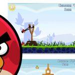 Game : Angry Bird (เกมส์นกยั๊วะ) เกมส์ยอดฮิตแห่งปี ดาวน์โหลดฟรี