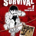 "Recommend : ต้องอ่าน !! การ์ตูนญี่ปุ่นเรื่อง ""ต้องรอด"""