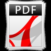 วิธี Print PDF หลายหน้าในแผ่นเดียว