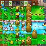 Game : Plants vs Zombies โหลดเกมส์ปลูกผักยิงซอมบี้