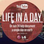 Recommend : Life in a day … หนังเท่ๆ ที่คนทั่วโลกร่วมผลิตกับ Youtube