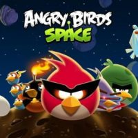 Game : Angry Bird Space นกพิโรธภาคอวกาศ เวอร์ชั่น PC!
