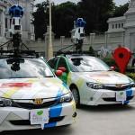 Recommend : Google ประเทศไทยเปิดตัว Google Streetview แล้ว