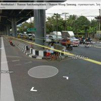 Google ประเทศไทยเปิดตัว Google Streetview แล้ว