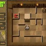 Game : The Mummy Maze Deluxe – เดอะมัมมี่รีเทิร์น