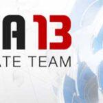 Game : FIFA 13 (Ultimate Team) for iOS : เกมฟุตบอลสุดมันส์ คอบอลห้ามพลาด !!