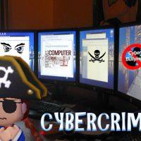 Cyber Crime ภัยใกล้ตัวในยุคที่การใช้ไอทีแพร่หลาย