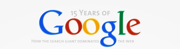 google-7-stats-hbd-15-years-logo