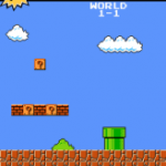 Game : (HTML5) เล่นเกม Super Mario Bros เต็มจอผ่านทางเว็บบราวเซอร์
