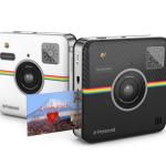 Recommend : Polaroid เตรียมจำหน่าย Socialmatic กล้องโพลารอยด์ที่ทั้งแชร์และปรินท์ภาพได้ในเวลาเดียวกันช่วงฤดูในไม้ร่วงที่จะถึงนี้!