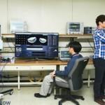 Update : เกาหลีใต้ทดสอบ 5G แรงกว่า 4G พันเท่า ดาวน์โหลดไฟล์วิละ 1 GB !!