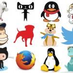SEO : ฤาโลโก้รูปสัตว์จะเป็นอาวุธลับของบริษัทเทคโนโลยี