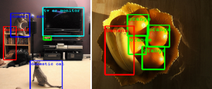 Google - Object Recognition Research (2)