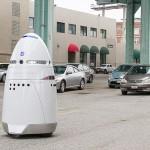 อย่างเมพ!! Silicon Valley โชว์ล้ำ นำหุ่นยนต์รักษาความปลอดภัยมาใช้