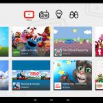 Recommend : เอาใจคุณหนู!! Youtube ปล่อยแอพ YouTube Kids ให้ดาวน์โหลดฟรีบน iOS และ Android แล้ว (US)